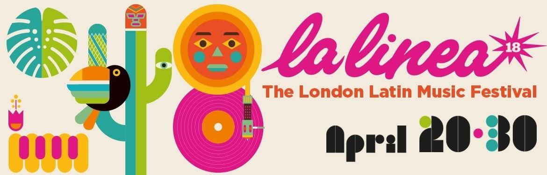 La Linea 2018 tickets