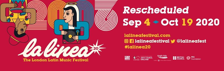 La Linea 2020 tickets