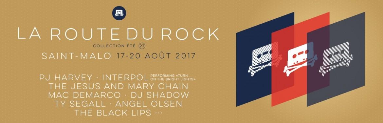 La Route du Rock Festival tickets
