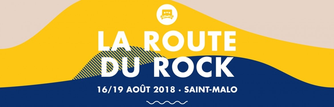La Route du Rock Festival tickets