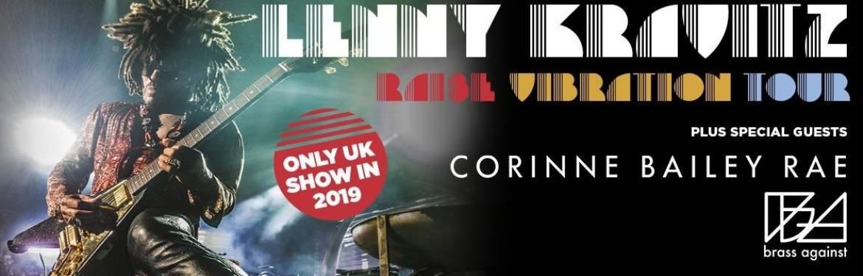 Lenny Kravitz tickets