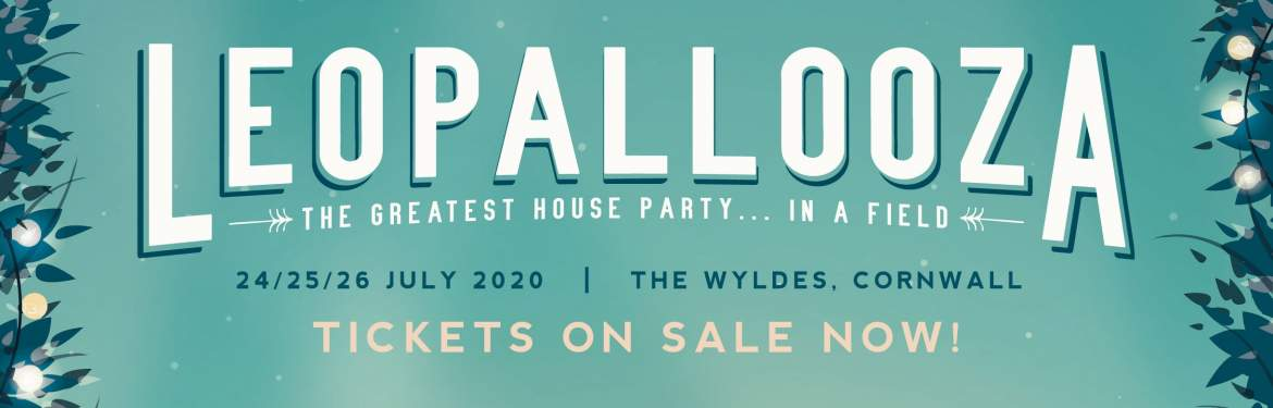Leopallooza tickets
