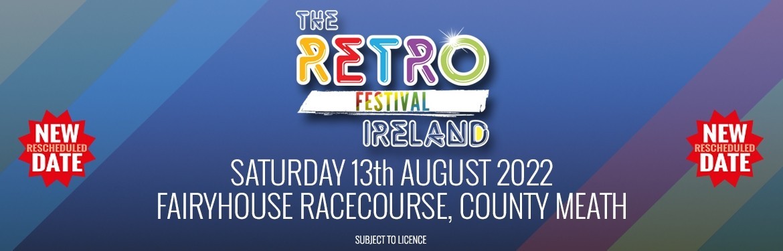 Let's Rock Ireland! tickets