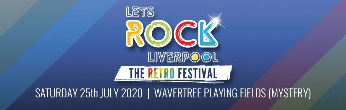 Let's Rock Liverpool tickets