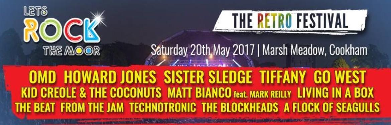 Lets Rock The Moor! tickets