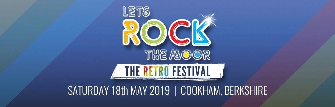 Let's Rock The Moor! tickets