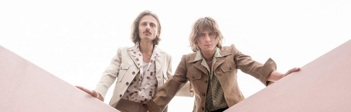 Lime Cordiale tickets