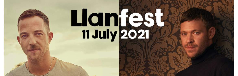 Llangollen Festival tickets