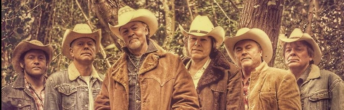 Los Pacaminos feat Paul Young tickets
