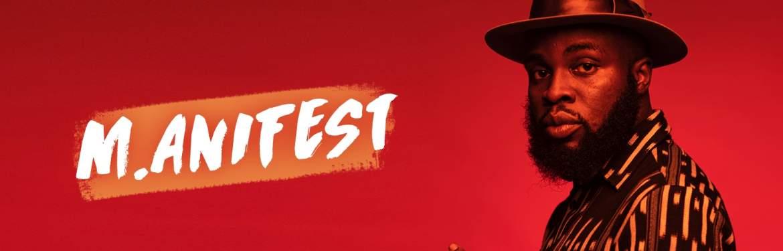 M.anifest tickets