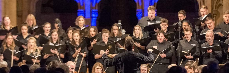 Magnificat: Experience an evening of John Rutter tickets