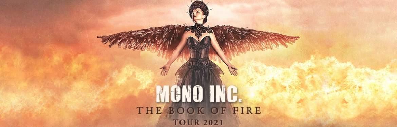Mono Inc tickets