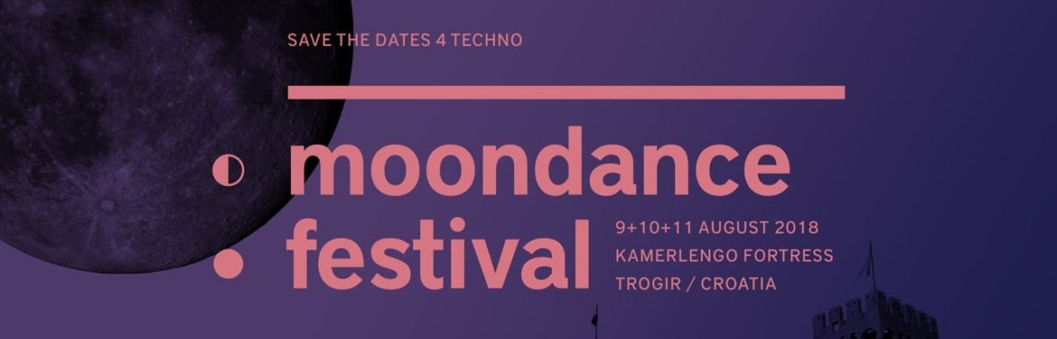 Moondance Festival tickets