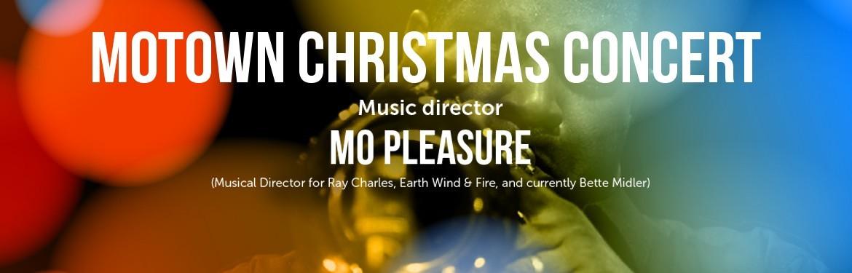 Motown Christmas Concert tickets