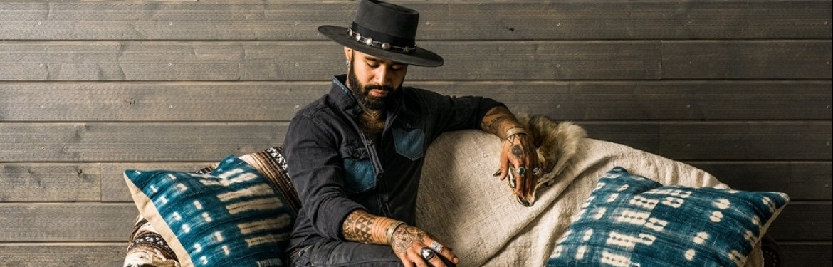 Nahko - My Name Is Bear tickets