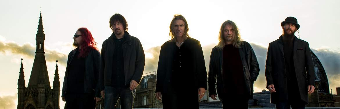 New Model Army tickets