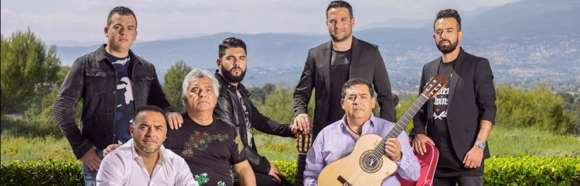 Nicolas Reyes & Tonino Baliardo - The Gipsy Kings tickets