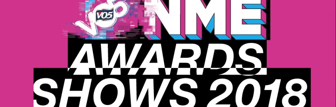 NME Awards Show 2018 tickets