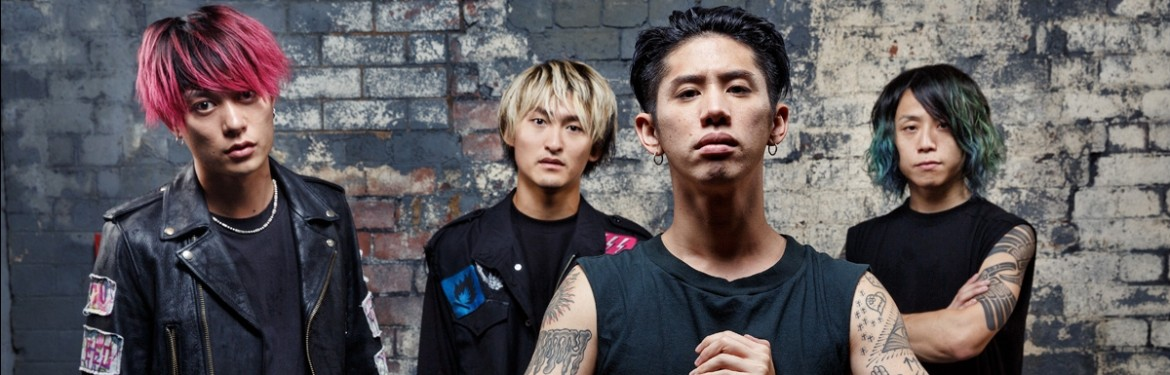One Ok Rock tickets