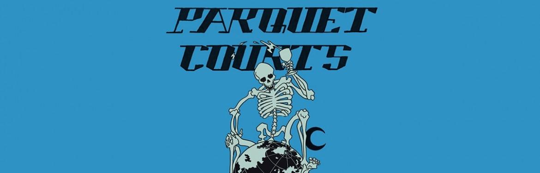 Parquet Courts  tickets