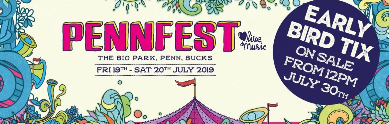 Penn Festival tickets