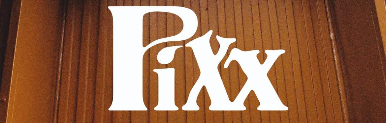 Pixx tickets