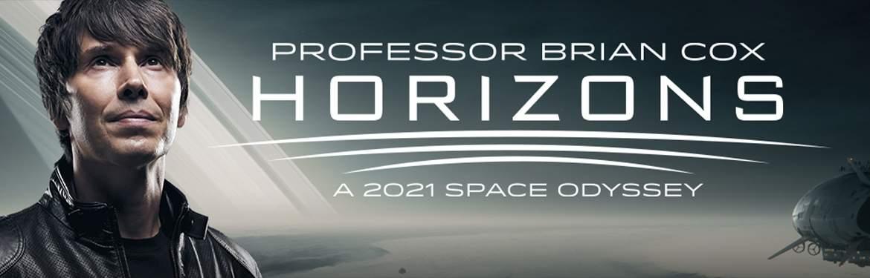 Professor Brian Cox  tickets