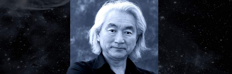 Professor Michio Kaku  tickets