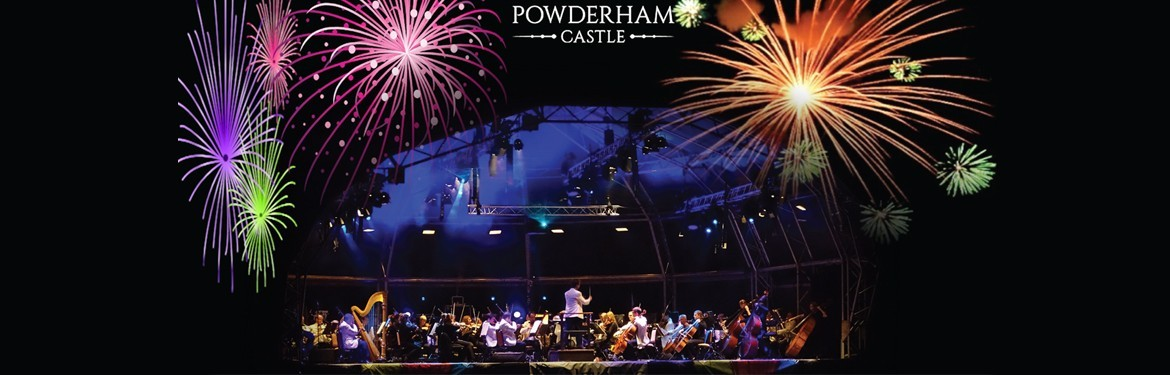 Proms at the Castle tickets