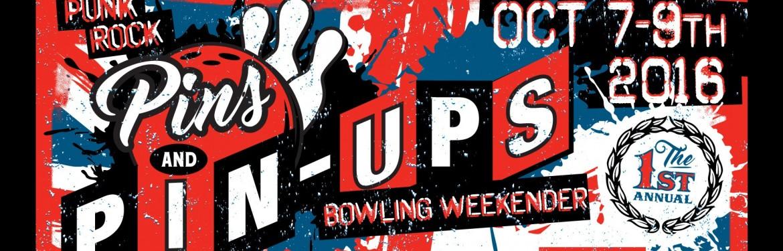 Punk Rock Pins and Pin Ups tickets