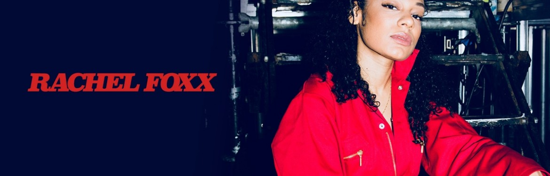 Rachel Foxx tickets