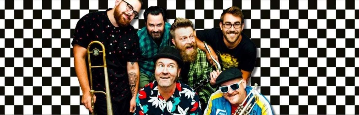 Reel Big Fish tickets