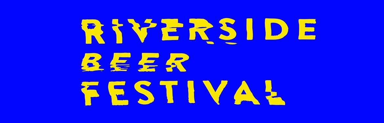 Riverside Beer Festival tickets