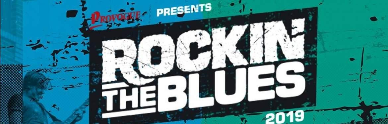 Rockin' The Blues tickets
