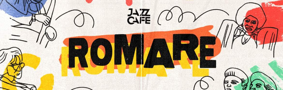 Romare: Every Friday in July tickets