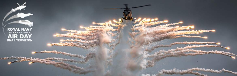 Royal Navy International Air Day tickets