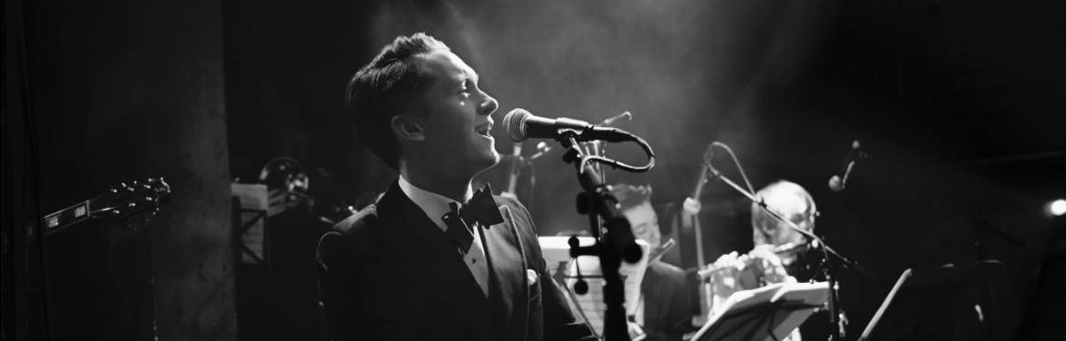 Sam Jewison Orchestra presents: Christmas with Sinatra tickets