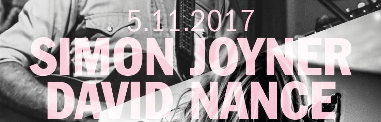 Simon Joyner  tickets