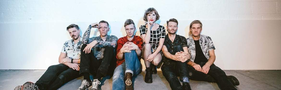 Skinny Lister tickets