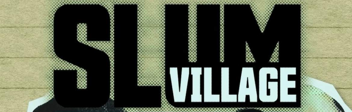 Slum Village tickets