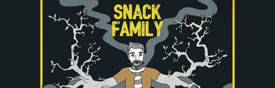 Snack Family tickets
