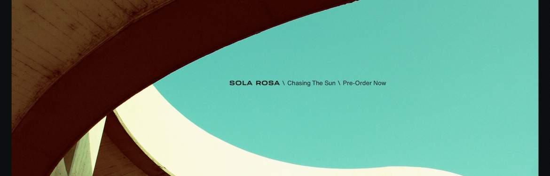 Sola Rosa tickets