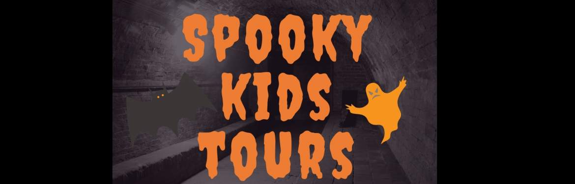 Spooky Kids Tours tickets