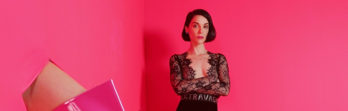 St. Vincent tickets