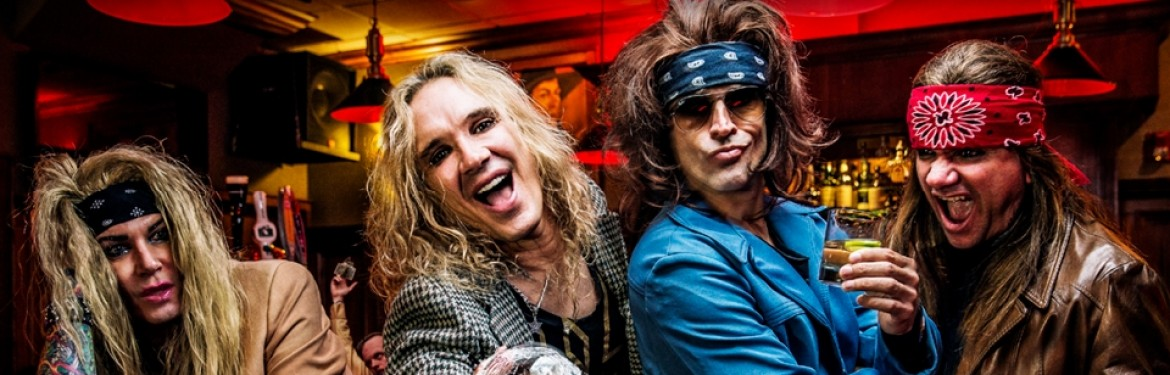 Steel Panther tickets
