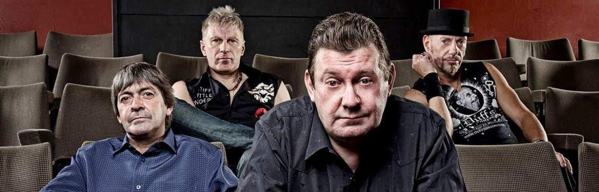 Stiff Little Fingers tickets