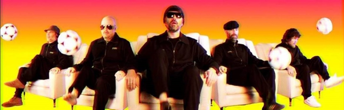 Super Furry Animals tickets