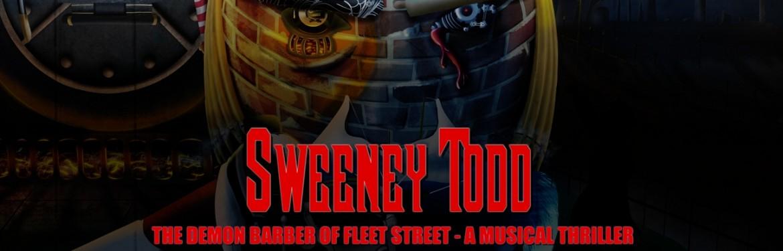 Sweeney Todd tickets