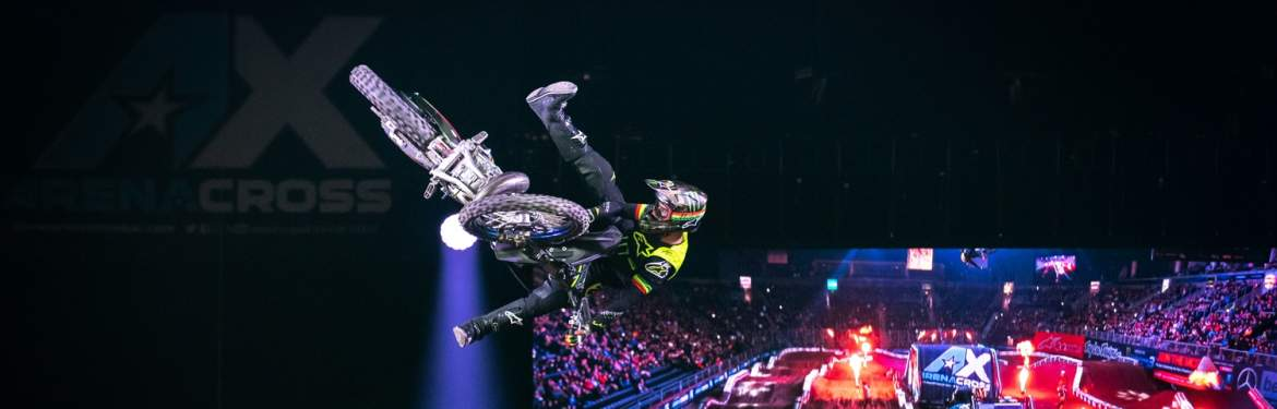 The Arenacross Tour  tickets