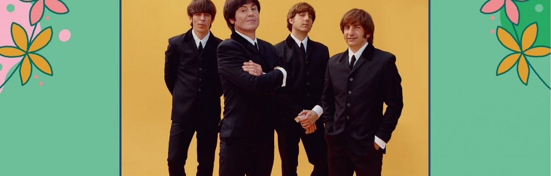 The Bootleg Beatles tickets